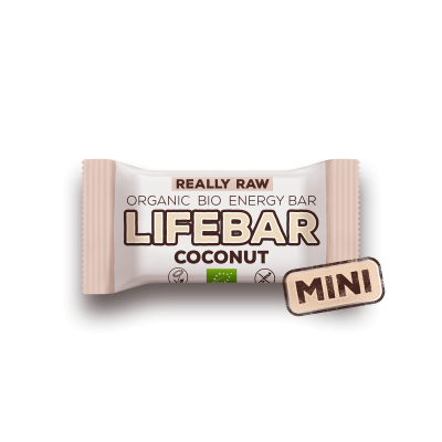LIFEBAR MINI coco BIO & CRU