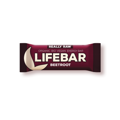 LIFEBAR betterave BIO & CRU