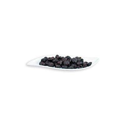 Olives noires de Botija séchées dénoyautées 100 g BIO&CRU