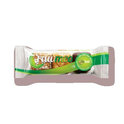 Bouchées RAWMEO assortiment BIO&CRU