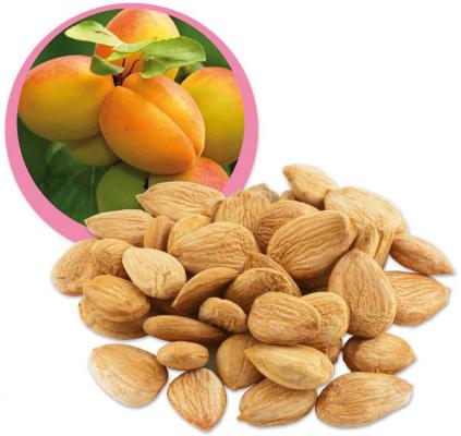 Amandesdouces d'abricots BIO&CRU