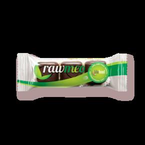 Bouchées RAWMEO chocolat BIO&CRU