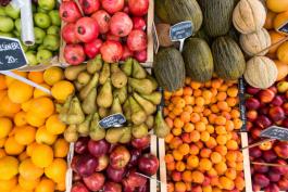 Consommer de façon responsable et durable