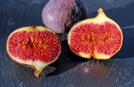 Les figues - un fruit d'automne gourmand et savoureux