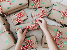 5 conseils pour les cadeaux de Noël – Des surprises qui font plaisir au coeur et au corps