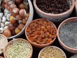 Le pouvoir des plantes - Sources de protéines naturelles