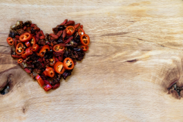 La Saint Valentin – 5 cadeaux et leurs significations