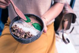 Superfoods - une tendance durable?