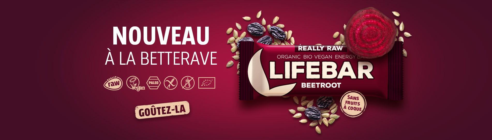 betterave Lifebar